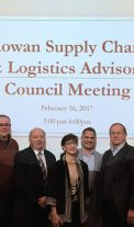 Janis Grover Joins New Supply Chain & Logistics Advisory Council at Rowan University